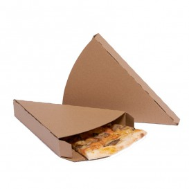 Porçõe Cartão Pizza Kraft Take Away (25 Uds)