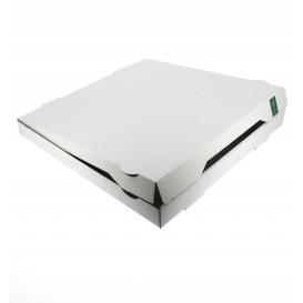 Caixa Cartão Branca 40x40x4,2 cm (100 Unidades)