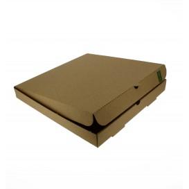 Caixa Cartão Kraft 30x30x3,5 cm (100 Unidades)