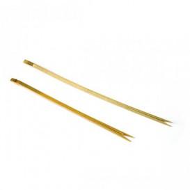 Pinça de Bambu Catering 150mm (200 Unidades)