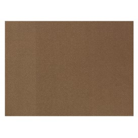 Toalhete Papel Mesa 300x400mm Marron 40g (1.000 Uds)