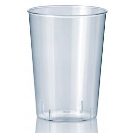 Copo Plastico Cristal Transparente PS 70ml (45 Uds)