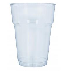 Copo de Cerveja Transparente PP 200 ml (1.000 Uds)
