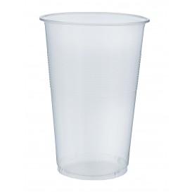 Copo de Plastico Transparente PP 450 ml (1600 Unidades)