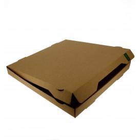 Caixa Cartão Kraft 40x40x4,2 cm (100 Unidades)