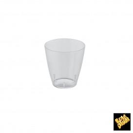 Copo Degustação Punto Transp. 60 ml (25 Uds)