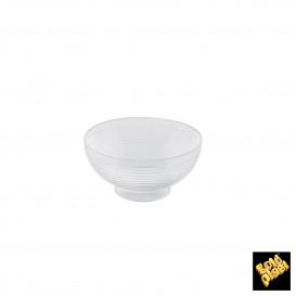 Tigela Degustação Mini Transp. 60ml  (400 Uds)