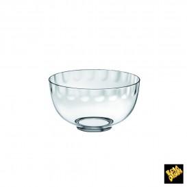 """Tigela Degustação Plastico """"Small"""" Transparente 150 ml (12 Unidades)"""