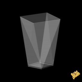 Copo Degustação Diamond Transp. 150 ml (12 Uds)