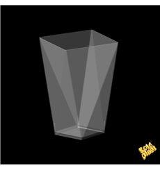 Copo Degustação Conico Maxi Transparente 120 ml (10 Unidades)