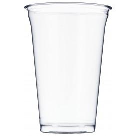 Copo de Plastico PET 550 ml Ø9,5cm (56 Unidades)