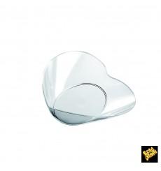 Tigela Degustação Plastico Lovers Transparente 30ml (50 Unidades)