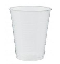 Copo de Plástico Transparente PP 200 ml (100 Uds)