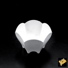 Tigela Degustação Tulip Branco 70 ml (500 Unidades)