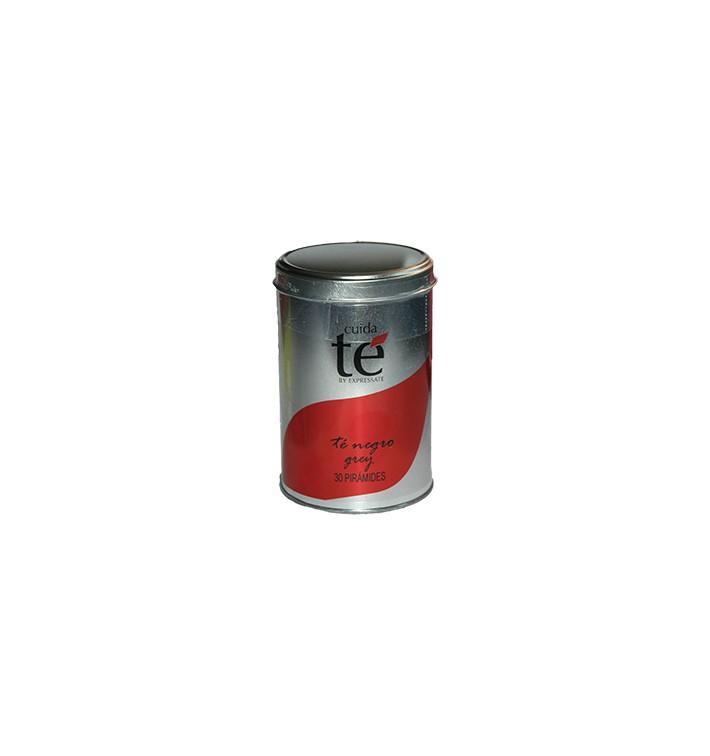 Saquetas de Chá Preto Early Grey (30 Uds)