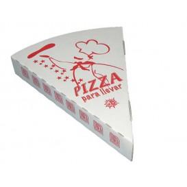 Porçõe Cartão Pizza Take Away (50 Unidades)