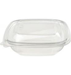 Tigela de Plastico Shallow Saladeira PET 2800ml (25 Uds)