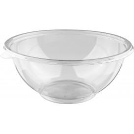Tigela de Plastico Shallow Saladeira PET 750ml (50 Uds)