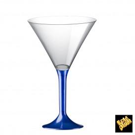 Copo PS Flute Cocktail Azul Perlé 185ml (200 Uds)