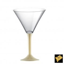 Copo PS Flute Cocktail Creme 185ml (20 Uds)