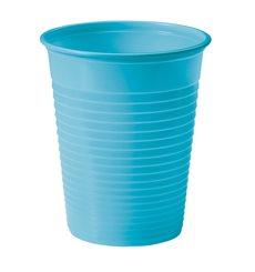 Copo de Plastico Vermelho PS 200 ml (50 Unidades)