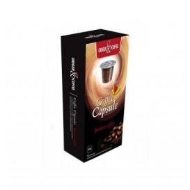 Cápsulas Café Compatível Nespresso* Intenso (10 Uds)