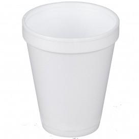 Copo Termico Foam EPS 10Oz/300ml Ø8,6cm (1000 Unidades)