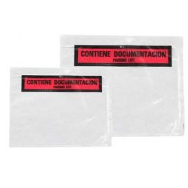 Envelopes Auto-Adesivos Impresso 175x130mm (250 Uds)