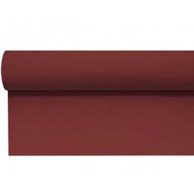 Toalha para Mesa Airlaid Bordeaux 0,4x48m Pre-cortada 1,2m (1 Ud)