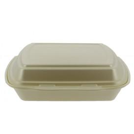 Embalagem Foam MenuBox 1C. Champahne 240x210x70mm (250 Uds)