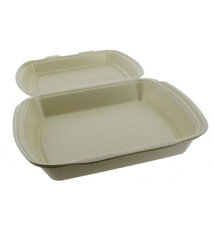 Embalagem Foam MenuBox 1C. Champahne 240x210x70mm (125 Uds)