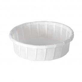 Copo em Papel para Molhos/Soufflé Squat 22ml (250 Uds)