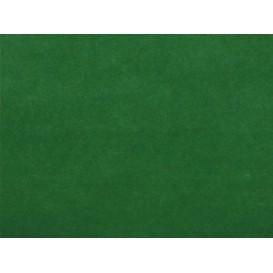 Toalhete Não Tecido Airlaid Verde 30x40cm (400 Uds)