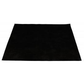Toalhete Não Tecido Preto 30x40cm 50g (500 Uds)