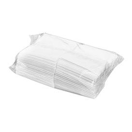 Guardanapos de Papel Miniservis Branco 17x17 (200 Unidades)