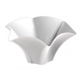 Tigela Degustação Petunia Branco 70 ml (25 Unidades)