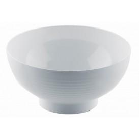 Tigela Degustação Mini Branco 60ml (10 Uds)