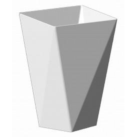 Copo Degustação Diamond Branco 150 ml (12 Uds)