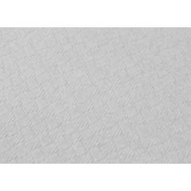 Toalha de Papel Cortado Mesa Branco 1x1m 40g (480 Uds)