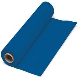 Toalha Papel Rolo Mesa Azul 1x100m 40g (1 Unidad)