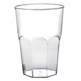 Copo Plastico para Coctel Transp. PP Ø84mm 350ml (20 Uds)