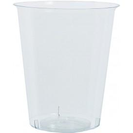Copo Plastico Flexivel Sidra PP 600 ml (500 unidades)