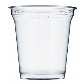 Copo de Plastico PET 364 ml Ø9,5cm (75 Unidades)