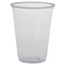 Copo Plastico PET Cristal Solo® 12Oz/355ml Ø8,3cm (1000 Uds)