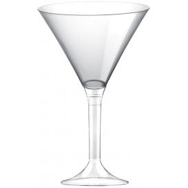 Copo PS Flute Cocktail Transparente 185ml 2P (200 Uds)