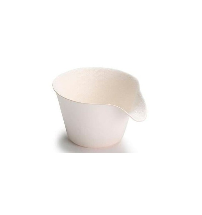 Copo Coffee Cup Wasara Biodegradável 150 ml (200 Unidades)