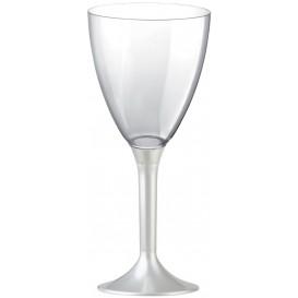 Copo PS Flute Vinho Branco Perlé 180ml 2P (20 Uds)