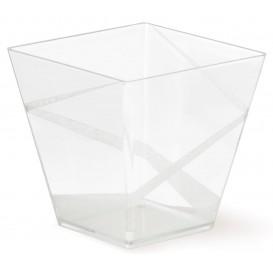 """Copo Degustação"""" Decó"""" Transparente 200ml (400 Uds)"""
