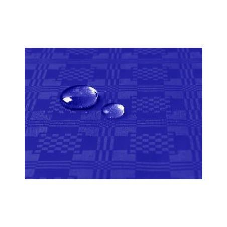 Toalha Papel Plastificado Rolo Azul 5x1,2m (1 Ud)