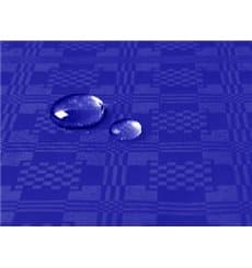 Toalha Papel Plastificado Rolo Azul 5x1,2m (10 Uds)
